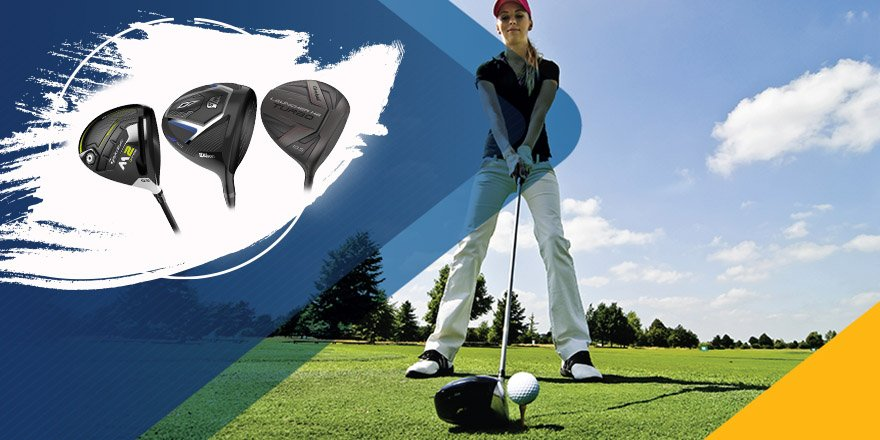 Best Golf Drivers for Beginners and High Handicappers