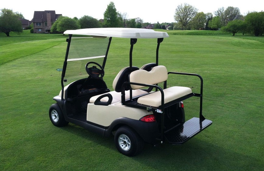 How to Make Your Golf Cart Go Faster