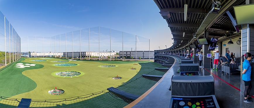 How Much Does Top Golf Cost