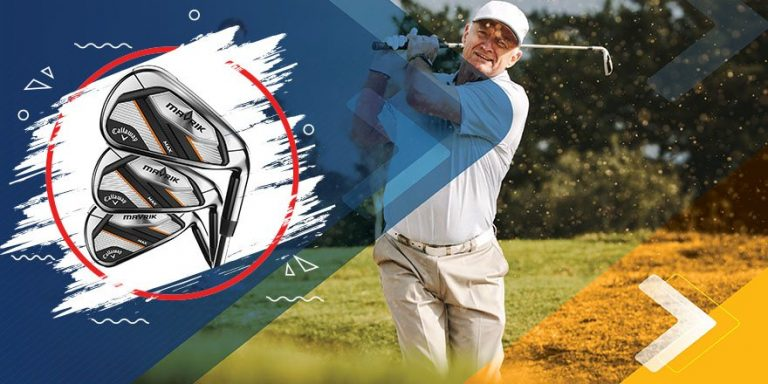 Best Golf Irons for Seniors to Unlock Distance and Forgiveness