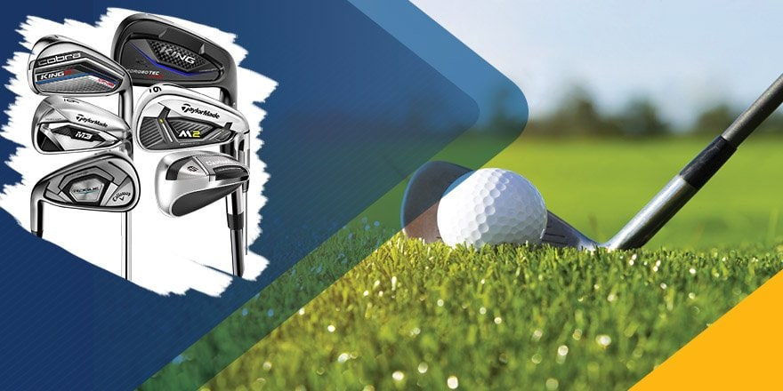 Best Irons for Beginners and High Handicappers