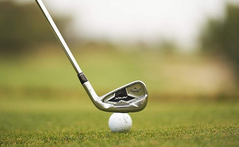 Best Golf Irons for High Handicappers In 2021 to Improve Consistency
