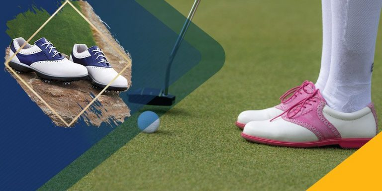 The Best Womens Golf Shoes You Should Consider In 2021