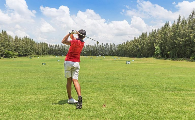Golf Club Distances – What Is the Average Distance and Why It Matters?