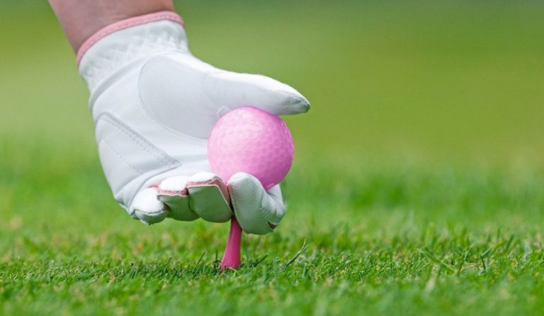 Best Golf Balls for Women with Low Compression to Boost Speed