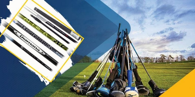 10 Best Driver Shafts In 2021 to Boost Distance and Consistency