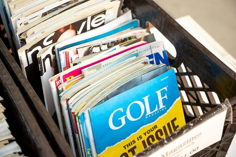 The Best Golf Magazines of 2021 In Print And/Or Digital Format