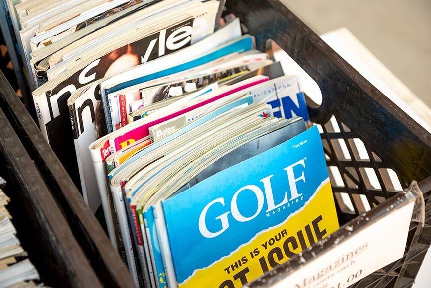 Best Golf Magazines