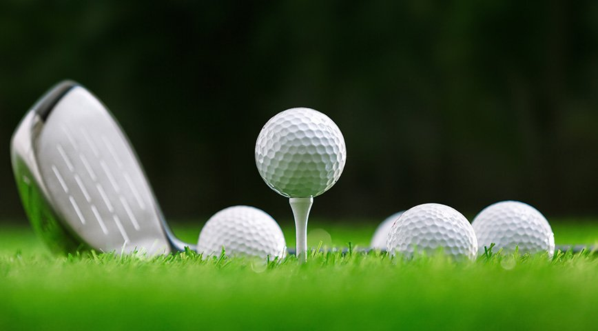 Best Golf Balls for Senior