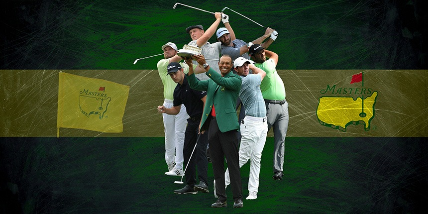the masters championship