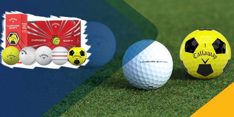 Best Callaway Golf Balls for All Types of Golfers Out There