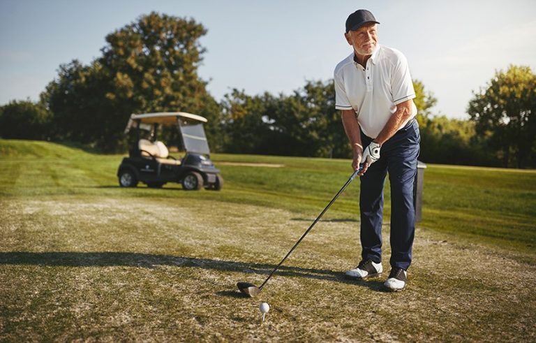 Best Drivers for Seniors and Older Golfers To Increase Swing Speed