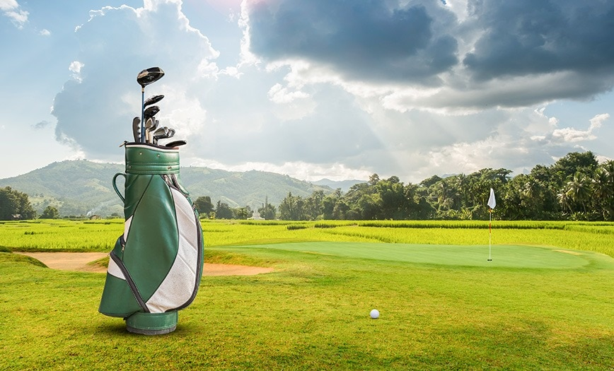 Tips for Traveling with Your Golf Clubs