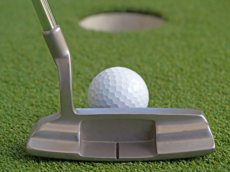 Best Center Shafted Putters