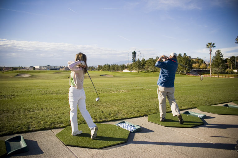Top 10 Best Golf Driving Range Games