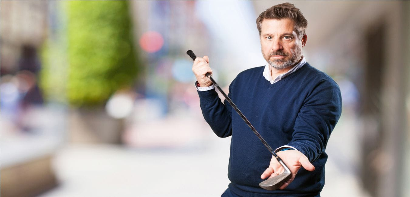 How to Tell If Your Golf Clubs are Too Long or Too Short - Adept Golf
