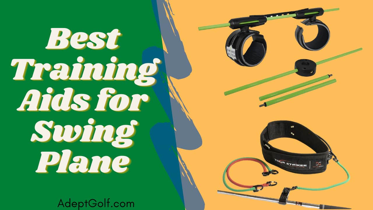 Best Training Aids for Swing Plane