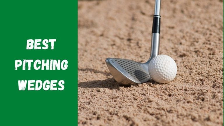 Best Pitching Wedges