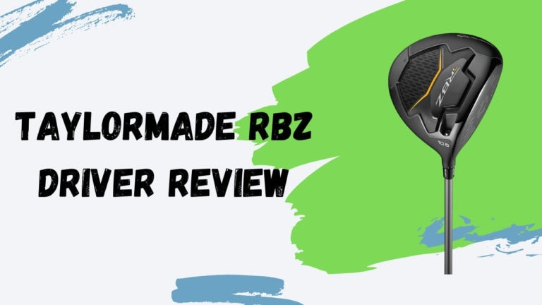 TaylorMade RBZ Driver Review