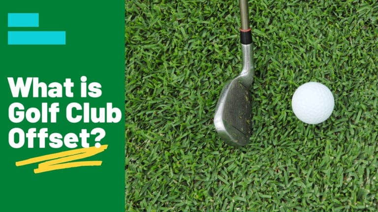 What is Golf Club Offset?