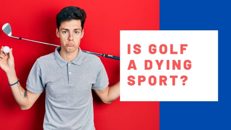 Is Golf a Dying Sport?